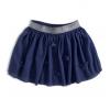 Dievčenská tutu sukňa Knot So Bad MOTÝLE modrá