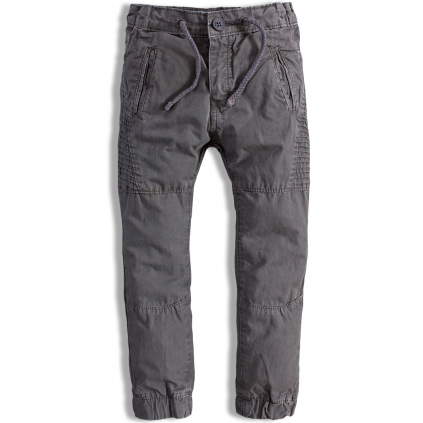 Dojčenské chlapčenské nohavice MINOTI KID