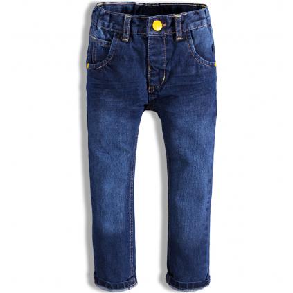 Detské džínsy MINOTI HONOUR