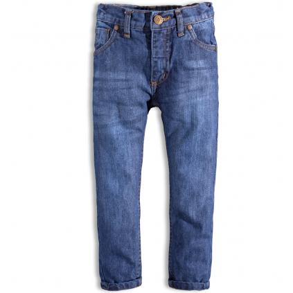 Chlapčenské džínsy SOUL&GLORY RED modré