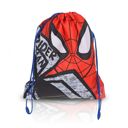 Detský batoh MARVEL SPIDERMAN modrý