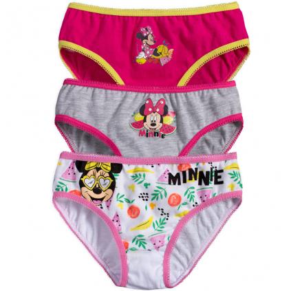 Dievčenské nohavičky DISNEY MINNIE FRUIT
