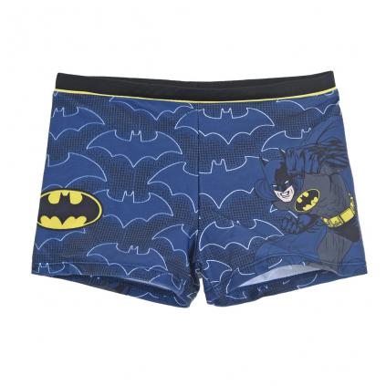 Chlapčenské plavky BATMAN modré