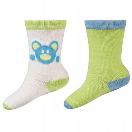 Ponožky s darčekom  ŽABKA