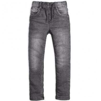 Chlapčenské nohavice LOSAN PLAYER šedé