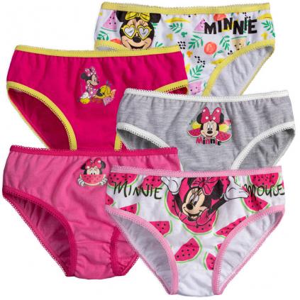 Dievčenské nohavičky DISNEY MINNIE MELOUN