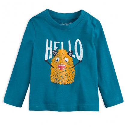 Chlapčenské tričko VENERE HELLO