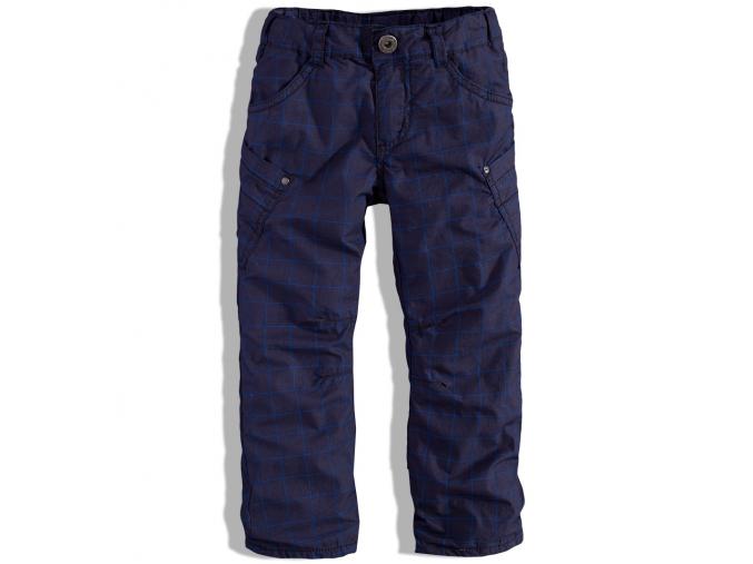 Chlapčenské zateplené nohavice DIRKJE
