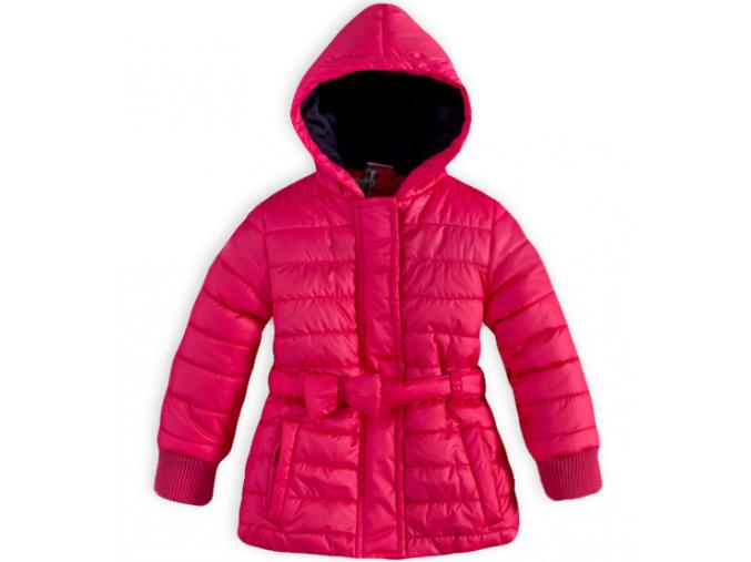 Dievčenská zimná bunda DIRKJE