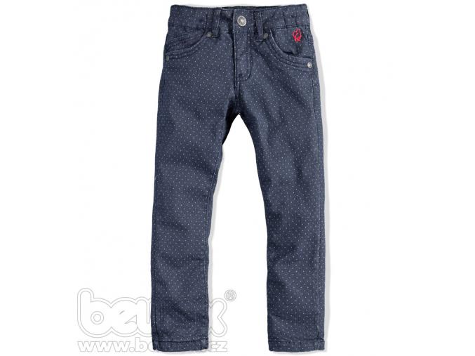 Dievčenské džínsy GIRLSTAR