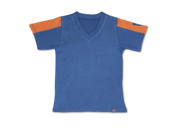 Chlapčenské tričko, KEY
