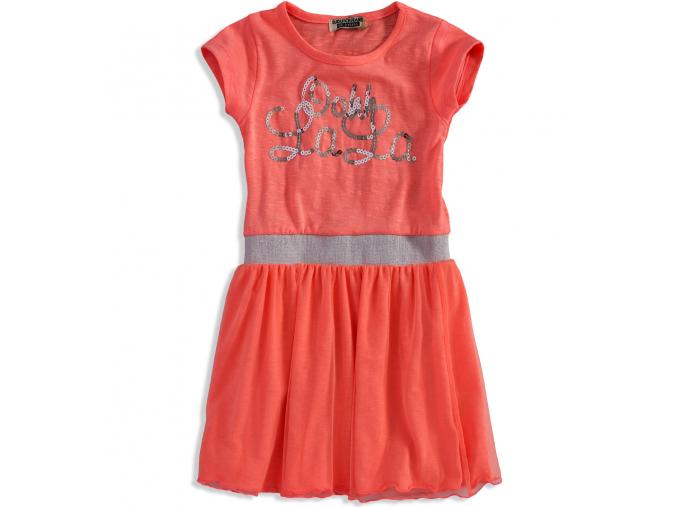 Dievčenské šaty DIRKJE