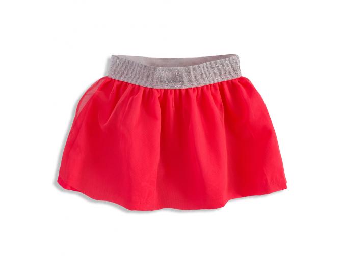 Dievčenská tutu sukňa DIRKJE