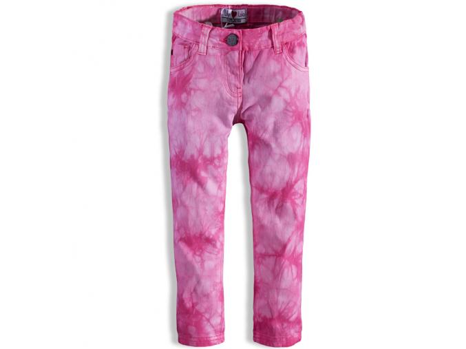 Dievčenské farebné džínsy LILLY&LOLA DREAM