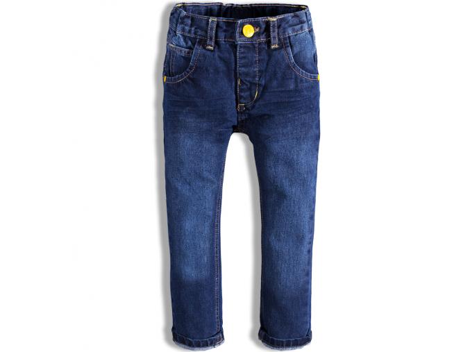Chlapčenské džínsy MINOTI HONOUR