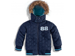 Detská zimná bunda DIRKJE