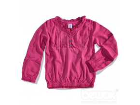Dievčenské tričko PEBBLESTONE