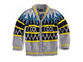 Chlapčenský sveter MINOTI,HONOUR
