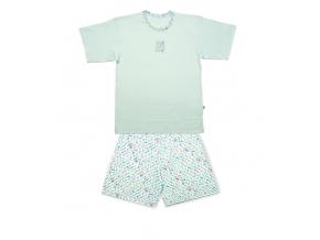 Dievčenské pyžamo KEY