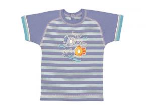 Tričko Prince Oliver, RYBKY