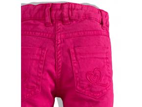 Dievčenské farebné džínsy Lily&Lola PERFUME