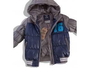 Detská zimná bunda ROCK SOUL&GLORY