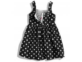 Dievčenské letné šaty Lily&Lola STRAWBERRY 5