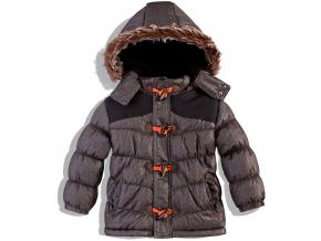 Detská zimná bunda SUPPLY