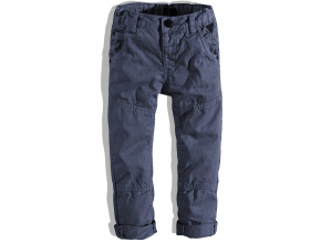 Chlapčenské nohavice Minoti SUPPLY