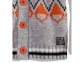 Chlapčenský sveter MINOTI SUPPLY