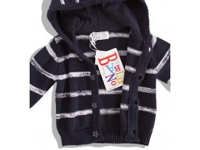 Dojčenský sveter Babaluno TRANSPORT