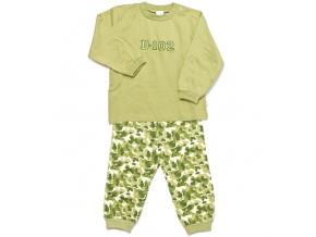 Dojčenské pyžamo, PATROL