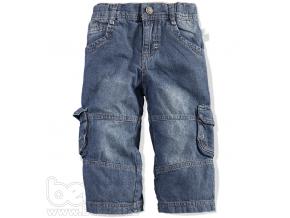 Džínsové nohavice TUP TUP