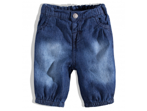 Dievčenské capri nohavice Pebblestone