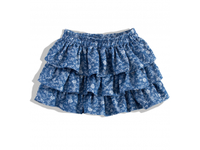 Dievčenská sukňa KnotSoBad