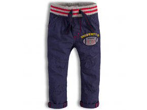 Chlapčenské nohavice Minoti DETROIT