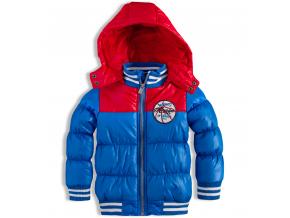 Chlapčenská zimná bunda MINOTI
