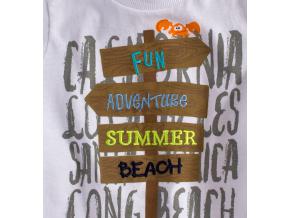 4fbbc07e09d8 Detské chlapčenské tričká s krátkym rukávom - PELEA.SK