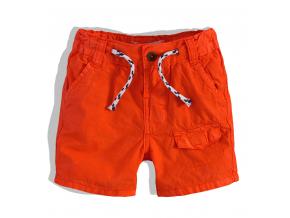 Detské krátke nohavice MINOTI