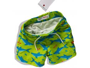 Chlapčenské plavky MINOTI