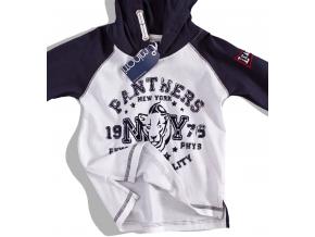 Chlapčenské tričko s kapucňou MINOTI