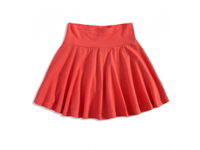 Dievčenská kolová sukňa SILLY RIDICULOUS