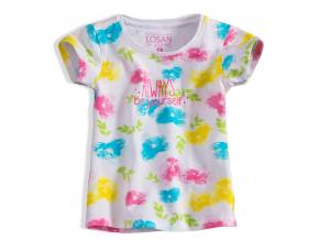 Dievčenské tričko LOSAN
