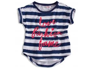 d59eeb35448c Detské tričko s krátkym rukávom MINOTI