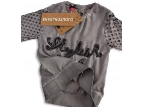 Dievčenské tričko DIRKJE STYLISH