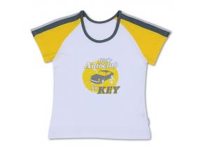 Dievčenské tričko, KEY KEY
