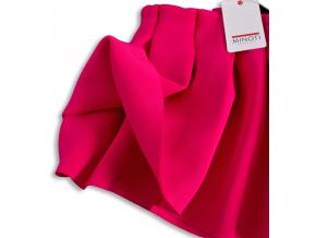 Dievčenská sukňa MINOTI MIX