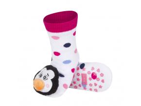 Ponožky s hrkálkou SOXO TUČNIAK