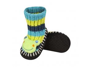 Pletené ponožky SOXO ŽABKA