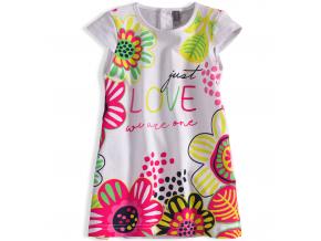 Dievčenské šaty LOSAN LOVE